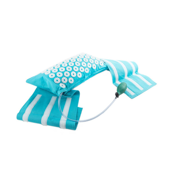 Пневмо-ипликатор (аппликатор) Кузнецова для нижней части спины на хлопковой ткани