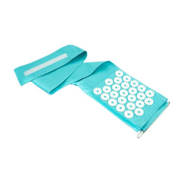 Cпециальный мягкий ипликатор (аппликатор) Кузнецова для локтевого сустава на хлопковой ткани