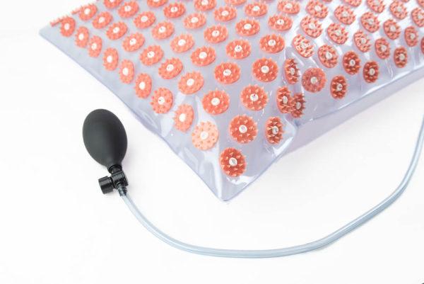 Малый надувной пневмо-ипликатор (аппликатор) Кузнецова на пленке